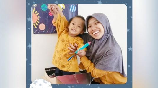 Working Mom Bahagia? Bisa! Yuk Simak Tipsnya!