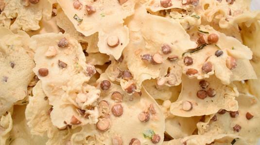 Peyek Kacang Tanah (Snack Toddler)