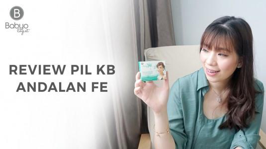 Babyo Review: Pil KB Andalan FE