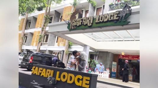 Safari Lodge, Penginapan Tengah Hutan yang Ramah Anak