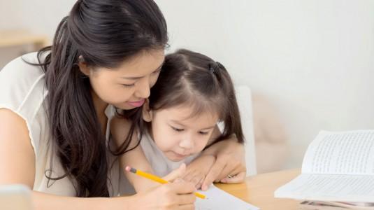 Biasakan Anak Disiplin Sedari Dini Itu Penting