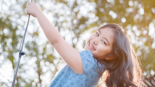 Manfaat Bermain Playground Untuk Anak