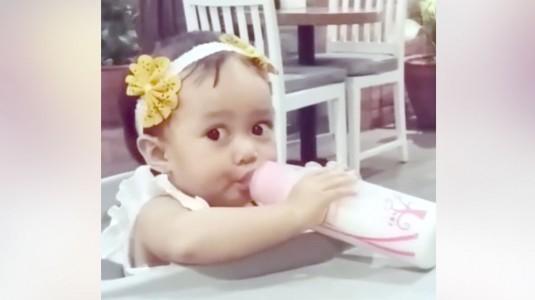 Botol Susu Anti Kolik Itu Apa Sih? Dan Apa Manfaatnya?