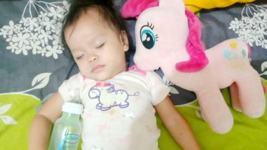 Manfaat Botol Susu Anti Kolik, New Mom Harus Tahu