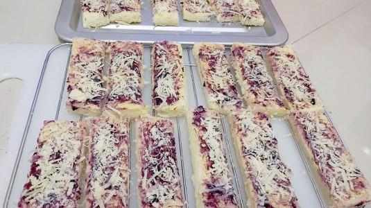 Roti Bagelen, Trik Kreasi Cemilan untuk Snack Time si Kecil