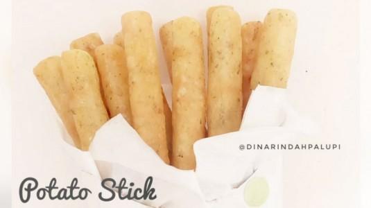 Snack MPASI Potato Stick (12M+)