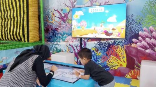 Review Playground: Playtopia Pesona Square Depok