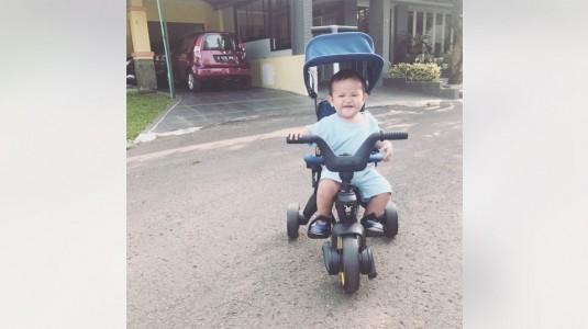 Review: Doona Liki Trike S3