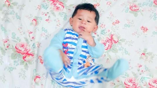 Manfaat Efektif Botol Susu Anti Kolik untuk Anakku