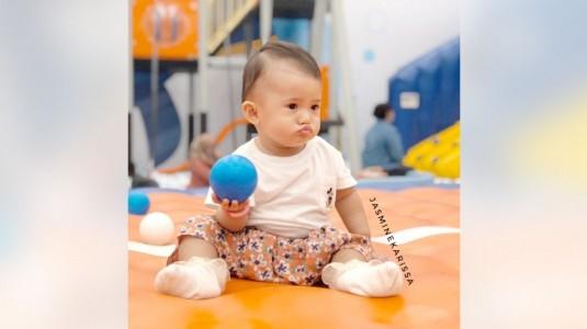 7 Hal Penting Saat Ajak Si Kecil Bermain di Playground
