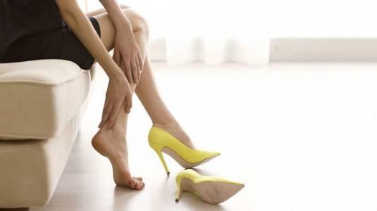 Resiko Ibu Hamil Menggunakan Heels