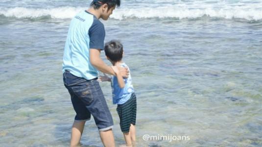 Pengalaman dan Tips Membangun Bonding Ayah dan Anak ketika LDM