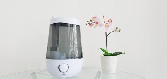 Seberapa Pentingkah Humidifier Bagi Kesehatan Anak?