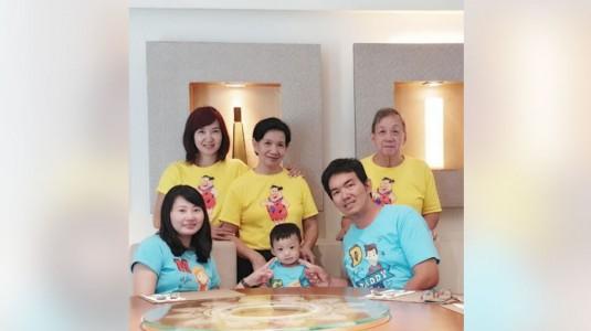 Air Purifier Untuk Penunjang Kesehatan Keluarga