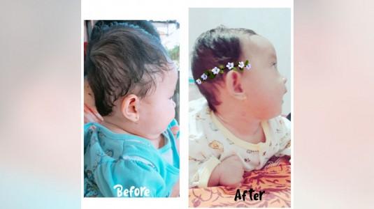 Hati-Hati dalam Memilih Bantal Bayi