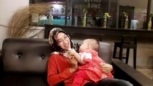 Kasus Bingung Puting pada Bayi