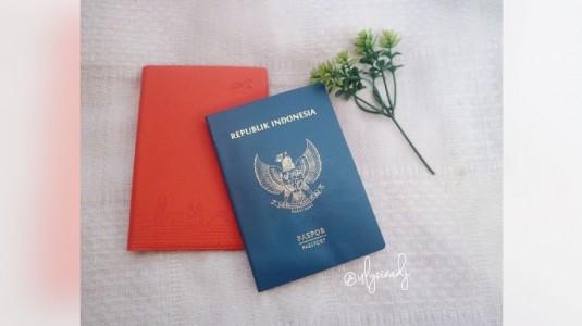 Buat Paspor untuk si Kecil? Mudah dan Cepat, kok!