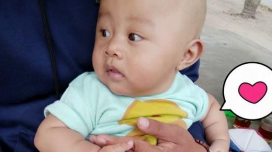 Si Kecil Tidur Nyenyak Tanpa Kolik dengan Botol Susu yang Tepat