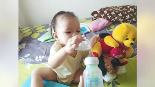 Bayi Menangis Tengah Malam Bukan Sawan