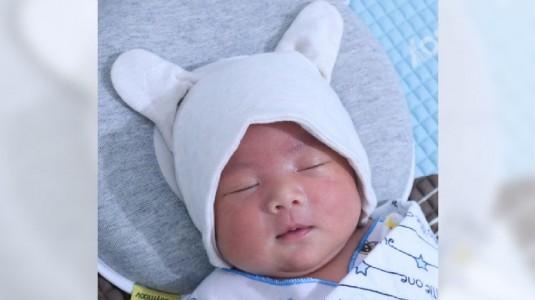 Mengatasi Alergi pada Bayi