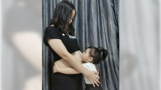 Tips Jarak Kehamilan Antara Kakak dan Adik