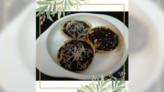 Resep Snack: Martabak Minimalis