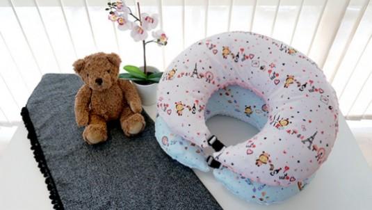 Babyo Review Babybee Nursing Pillow