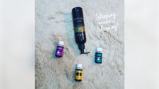 Pijat Sebelum Tidur Membuat Tidur Anak Nyaman dan Nyenyak