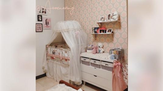 Inspirasi Nursery Room
