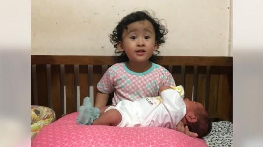 Ceritaku Menghadapi si Kecil yang Alergi Susu Sapi