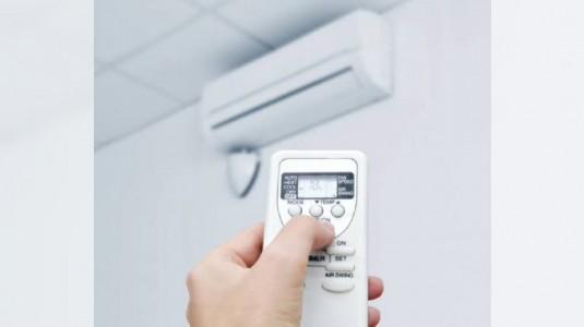 Tips Penggunaan AC di Kamar Bayi