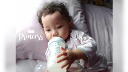Pilihan Alternatif Untuk Melengkapi Nutrisi  Anak yang Alergi Susu Sapi