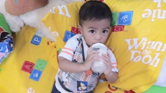 Perhatikan Asupan Nutrisi Bagi Si Kecil Yang Alergi Susu Sapi