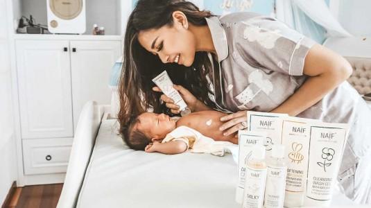 Skincare Mendasar Untuk si Kecil