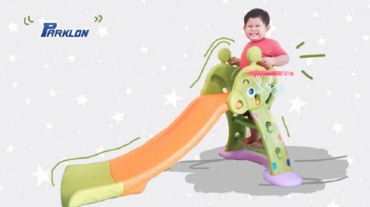 Honest Review Parklon Fun Slide Hasil Redeem Babyo