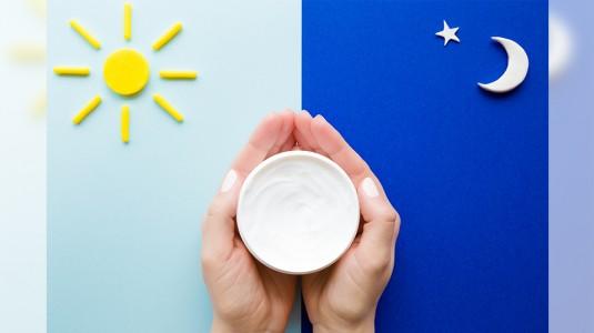 Night Cream & Day Cream – Ini Perbedaannya!