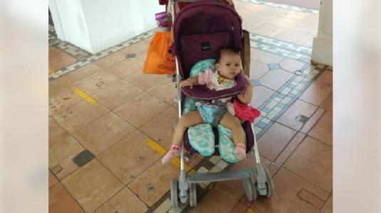 Asal Pilih Stroller? Siap-Siap Akan Menyesal
