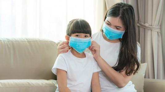 Jaga Gizi si Kecil di Saat Pandemi
