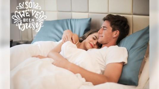 Rutinkan Kegiatan ini Sebelum Tidur agar Pernikahan Langgeng!