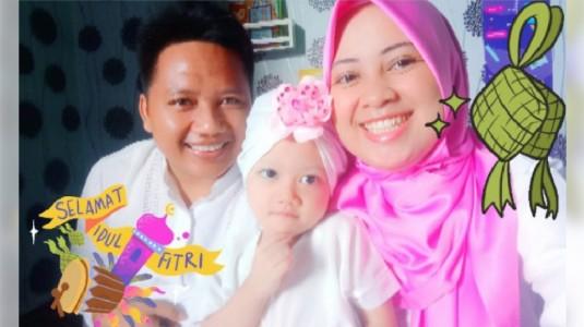 Pengalaman Lebaran Pertama Tanpa Keluarga