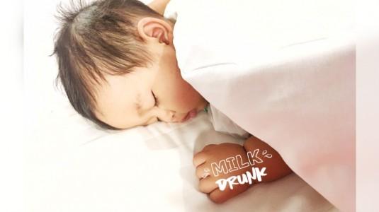 Kecukupan Gizi Bayi Sudah Terpenuhi atau Belum ya?