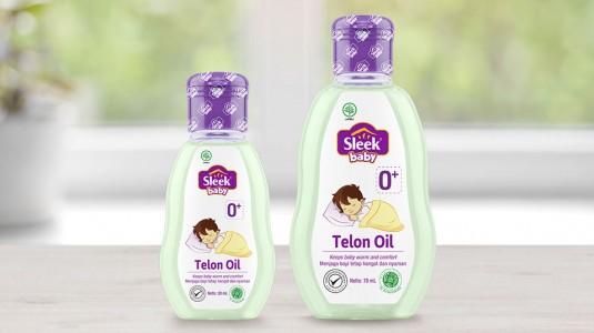 Babyo Review: Membedah Kandungan Minyak Anisi pada Sleek Baby Telon Oil