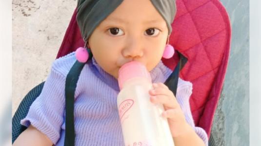Ingin Lebih Menjaga Gizi Si Kecil Di Masa Pandemi? Ini Caranya!