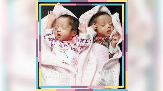 Ceritaku Hamil Kembar dan Mengalami Preeklampsia
