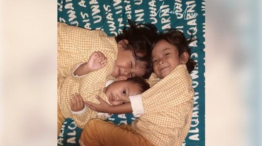 Cerita Sibling Goals di Usia Berdekatan