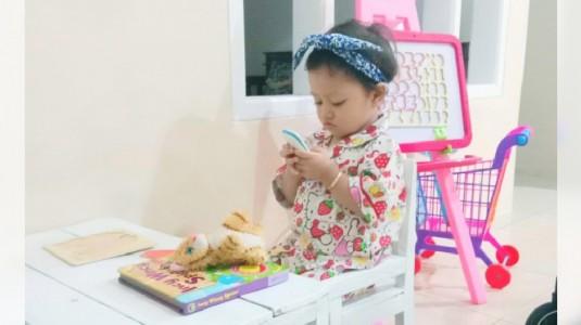 Tips Menerapkan Visual Hygiene Pada Anak Di Masa Pandemi