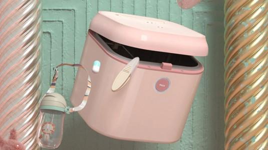 Babyo Review: Peralatan si Kecil Rusak karena Proses Sterilisasi? Babycare Punya
