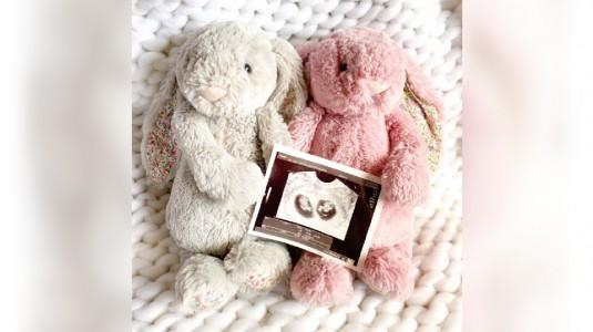 Tips Menjalani Kehamilan Kembar dengan Happy dan Sehat