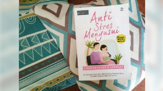 Review Buku Anti Stres Menyusui