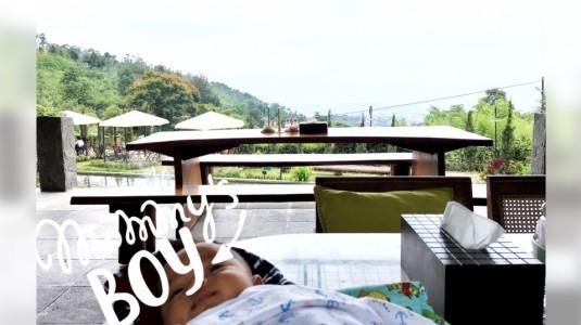 New Normal for New Mom, seperti Apasih?